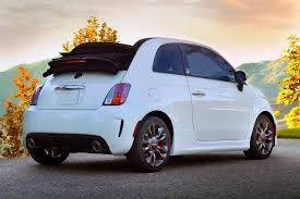 used 2015 fiat 500 for sale pricing u0026 features edmunds