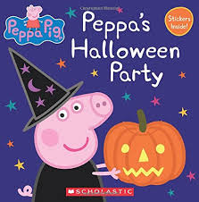 amazon black friday flor weving machjng peppa u0027s halloween party peppa pig 8x8 by eone https www
