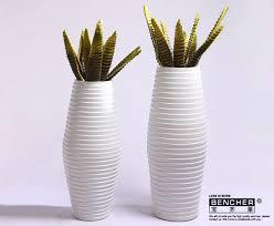 Modern Flower Vase Arrangements Vases Design Ideas Popular White Ceramic Vases Wholesale Blue And