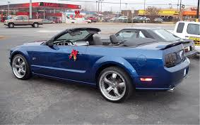 2006 mustang mods 2006 gt options package