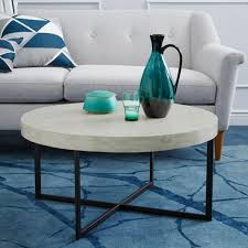 West Elm Outdoor by Low Bone Coffee Table West Elm Uk