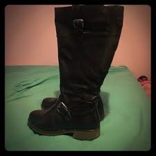 womens boots yuu yuu on poshmark