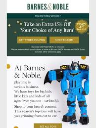 Barnes And Noble Nook Coupon Barnes U0026 Noble Only 2 Days Left Extra 15 Off Coupon Milled
