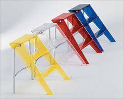best small step folding stool reviews