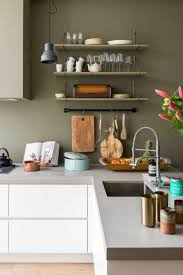 Kitchen Green Walls 540 Best Cuisine Images On Pinterest Kitchen Kitchen Ideas And Home