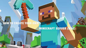 Design Your Own House Game by How To Create Your Own Minecraft Server On Mac 2017 Youtube