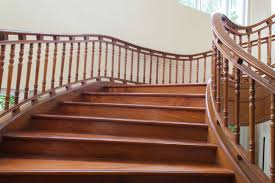 Oak Banisters And Handrails 55 Beautiful Stair Railing Ideas Pictures And Designs