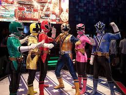 Power Rangers Halloween Costumes Adults Saban Brands Power Rangers Costume Licensees Renew