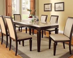 acme dining room furniture dining table agatha by acme ac70480set