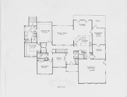 New Construction House Plans Need Help With New Construction House Floor Plan Aging In Place