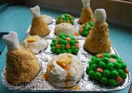 unique thanksgiving cake decorating ideas for sure