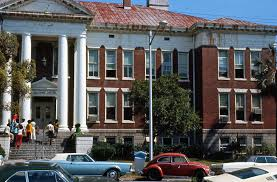 hansontown downtown campus florida state college at