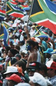 What Is The African Flag South Africa U0027s National Holidays