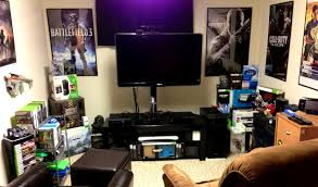 apartments ravishing best gaming setup desk room tour cool