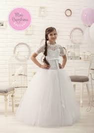 communion dresses for communion dresses lace top baptism dress for girl at