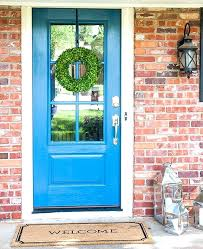 new front door for house u2013 whitneytaylorbooks com