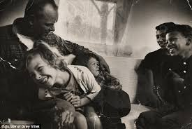 Interracial Vacation Sex Stories - photographs of the loving s interracial marriage at a time when it