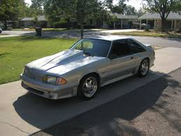 mustang 1990 for sale 1990 ford mustang 5 0 specs car autos gallery