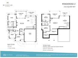 bonanza ponderosa ranch house floor plan