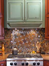 Glass Mosaic Tile Kitchen Backsplash Ideas Corian Kitchen Countertops Pictures Ideas U0026 Tips From Hgtv Hgtv