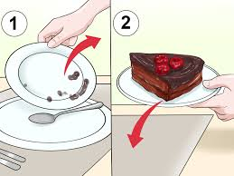 Proper Way To Set A Table by How To Serve A Full Course Meal 15 Steps With Pictures