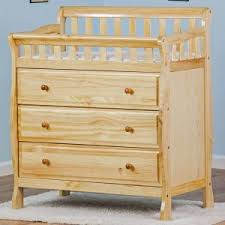 dream on me changing table white table ana white changing table dresser diy projects regarding