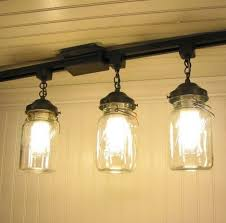 Track Lights For Kitchen Innovative Kitchen Track Light Fixtures 25 Best Ideas About