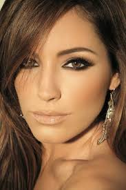 25 best ideas about wedding guest makeup looks on eyeliner for big eyes bigger eyes makeup and make eyes bigger