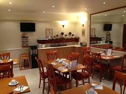 Dining Room Attendant by St George Hotel London Uk Booking Com