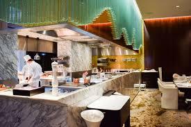 restaurant cuisine ouverte la scène prince de galles les 50 meilleurs restaurants de