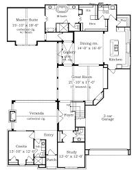 different types of floor plans valine