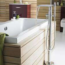 Modern Bathroom Faucet by Bathroom Kitchen U0026 Shower Faucets Hudson Reed