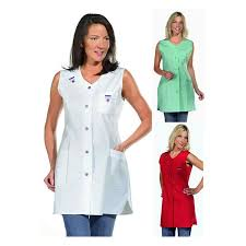 blouse de cuisine femme blouses de travail pour femmes table de cuisine
