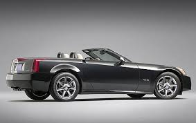 cadillac xlr black used 2006 cadillac xlr for sale pricing features edmunds