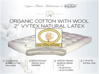 organic natural u0026 chemical free futon mattresses by gold bond