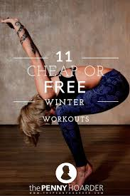 214 best winter workouts images on pinterest fitness exercises