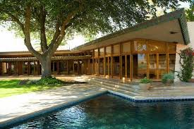 frank lloyd wright inspired home plans excellent 7 austin architecture home designs architecture spanish