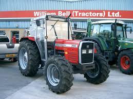 massey ferguson 390 tractor mania pinterest tractor