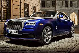 rolls royce blue interior 2014 rolls royce wraith information and photos zombiedrive