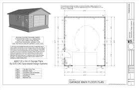 100 detached 2 car garage plans best 25 two car garage