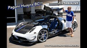 pagani interior dashboard first look at the first pagani huayra bc in the usa youtube