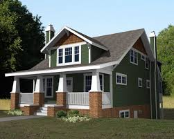 apartments 2 story craftsman craftsman house plans front porch