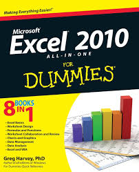 buy excel 2010 all in one for dummies for dummies series book