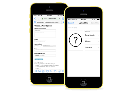 How To Upload Resume Online by Quick Tip Use Icab Mobile Browser To Upload Files In Ios U2013 The