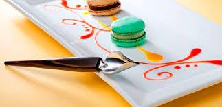 deco spoon cuchara decoradora de platos