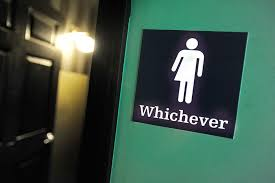 how to argue for transgender bathrooms in public schools