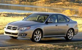 subaru outback xt 2009 subaru legacy sedan and outback wagon review reviews