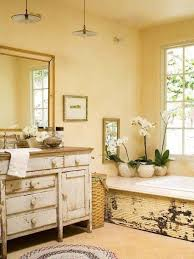 Yellow Bathroom Decor by French Bathroom Vanity French Country Bathroom Vanity Bathroom