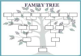 printable free family tree template family tree template word roberto mattni co