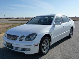 lexus gs300 for sale in for sale 2003 lexus gs300 sport design white with saddle